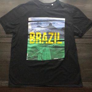 Guess Brazil T Shirt